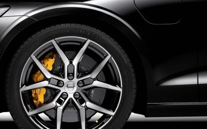 Volvo S60 – Polestar Engineered – Unaprijeđena elektrificirana ponuda sa visokim performansama [Galerija]