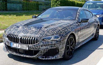 Proširuje se ponuda BMW-ove serije 8 sa Gran Coupeom