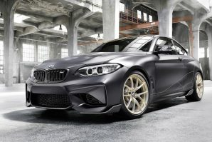 BMW M Performance Parts Concept – M2 na dijeti