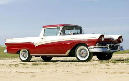 Ford priprema iznenađenja – Hoće li revitalizirati pick-up Ranchero?