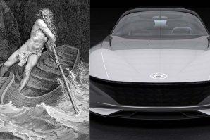Hyundai registrovao i zaštitio ime Styx