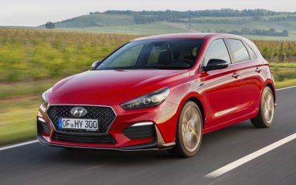 """Hyundaijeva ponuda proširuje se sa novim paketom opreme """"N Line"""" – Prvi model sa ovim paketom je Hyundai i30 N Line [Galerija i Video]"""
