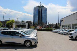 Flotni kupci cijene Renault