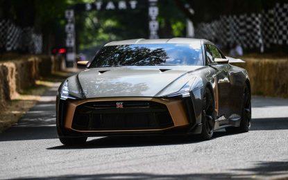Novi Nissan GT-R trebao bi biti najbrži supersportski automobil na svijetu