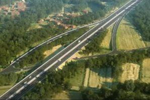 Pogledajte kako bi trebala izgledati dionica autoputa između Brčkog i Bijeljine [Video]