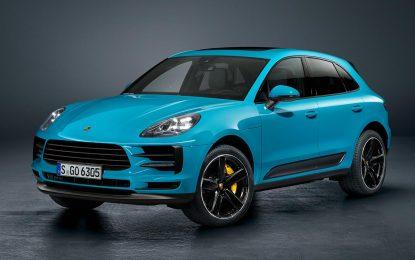 Svjetska premijera u Šangaju: Porsche predstavio redizajniranog Macana [Galerija i Video]