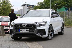 Nakon Audija Q8, na tržište stiže verzije SQ8 i RS Q8