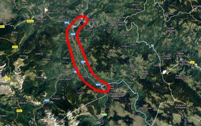 Izgradnja puta Foča – Šćepan Polje počinje naredne godine