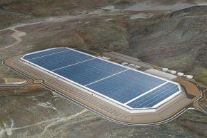 Tesla najavila mogućnost potencijalne gradnje gigatvornice baterija za električne automobile u Njemačkoj