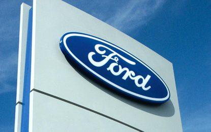 U junu u Evropi rekordna prodaja Fordovih lakih komercijalaca i za 21% veća prodaja Fordovih SUV-ova