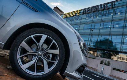 Grupa Renault u prvoj polovini ove godine ostvarila novi prodajni rekord