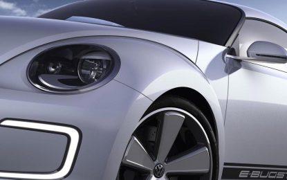 Sljedeća generacija Volkswagen Beetle mogla bi imati četvero vrata i biti potpuno električna