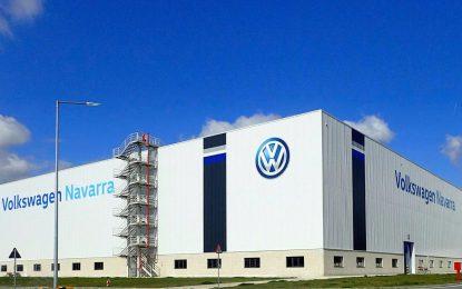 Volkswagen T-Cross će se proizvoditi u tvornici Navarra u Španiji