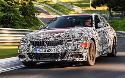 Novi BMW serije 3 stiže sa najsnažnijim četverocilindarskim motorom do sada [Galerija i Video]