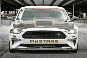 Još jedan specijalni Mustang u limitiranoj seriji – Ford Mustang Cobra Jet namijenjen za Drag race [Galerija i Video]