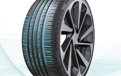 Hankook Kinergy AS EV – druga generacija guma za električne automobile