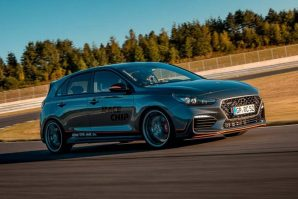 RaceChip ojačao Hyundai i30 N Performance na 320 KS! [Galerija i Video]