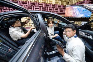 Hyundai predstavlja Separated Sound Zone tehnologiju – sistem koji omogućuje svakom putniku u vozilu da doživi audiougođaj prilagođen njegovim individualnim potrebama [Video]