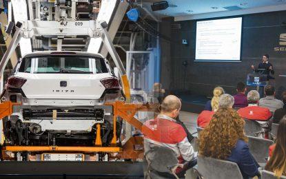 Inovativnim idejama radnika Seat uštedio 12,6 miliona eura