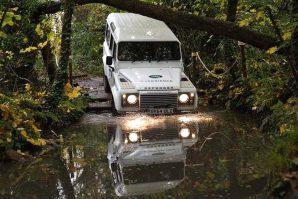 Jaguar Land Rover priprema novu platformu i nove modele