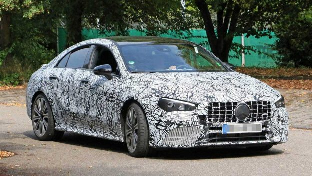 mercedes-amg-cla-45-makes-spyshots-debut-could-have-electric-supercharger-2018-proauto-01