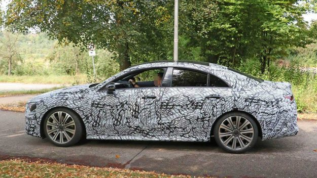 mercedes-amg-cla-45-makes-spyshots-debut-could-have-electric-supercharger-2018-proauto-03