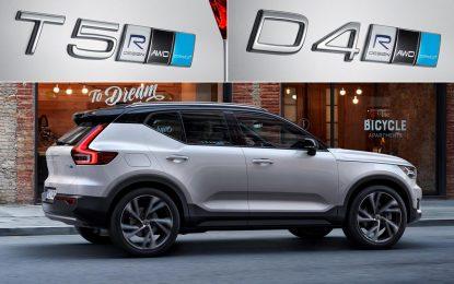 Polestarova softverska poboljšanja pogona na sve točkove za Volvo
