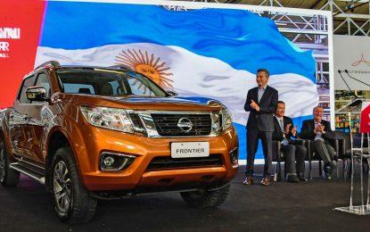 Zbog velike potražnje za pick-upom Navara, Nissan započinje proizvodnju ovog vozila i u Argentini