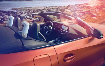 Na Pebble Beach Golf Linksu BMW predstavio novi roadster [Galerija]