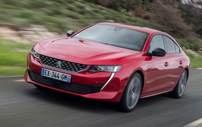 Kompletna ponuda putničkih vozila Peugeota usklađena WLTP propisima koji stupaju na snagu 1. septembra