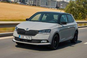 Stiže osvježena Škoda Fabia sa obnovljenom ponudom motora i proširenom ponudom sistema asistencije [Galerija i Video]