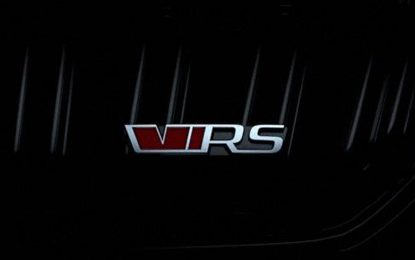 Škoda Kodiaq RS sa novim logotipom