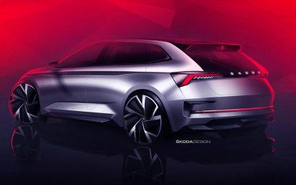 Škoda Vision RS najavljuje nove generacije budućih Škodinih RS modela [Video]