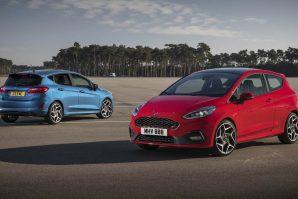 Ford u julu povećao prodaju vozila u Evropi za 1,7%