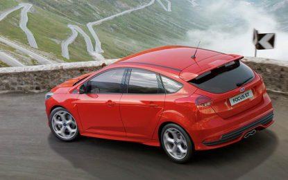 Mountune Ford Focus ST Diesel – povećanje snage za nisku cijenu [Galerija]