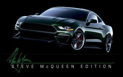 Iz tunerske kompanije Steeda stiže posebna edicija Forda Mustanga inspirisana filmom Bullitt: Steeda Ford Mustang Bullitt Steve McQueen Edition [Galerija]