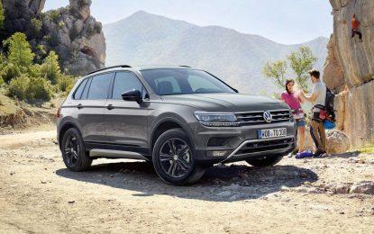 Volkswagen Tiguan Offroad zvanično predstavljen u Moskvi
