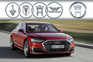 Audi planira oživjeti Horch kao luksuznu varijantu modela A8