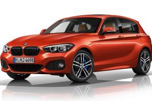 BMW od jeseni ažurira evropsku ponudu pojedinih modela
