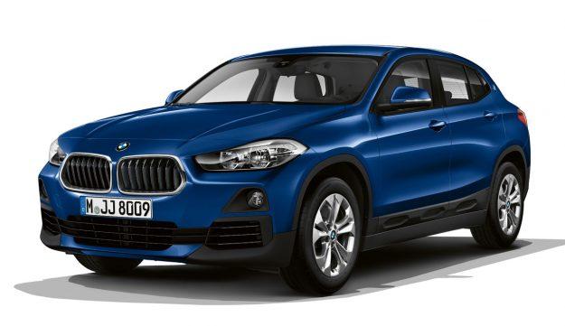 BMW X2 Model Advantage Plus [2018]