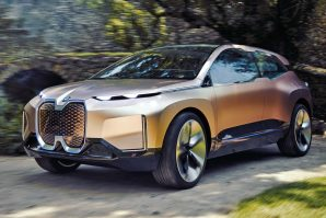 BMW Vision iNext – Concept koji predstavlja budućnost za BMW Group [Galerija i Video]