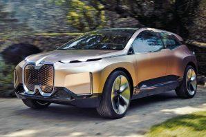 BMW Vision iNext – Concept koji predstavlja budućnost za BMW Group [Galerija i Video]