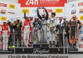 Cupra-Monlau Team – pobjeda na trci 24 Hours of Barcelona