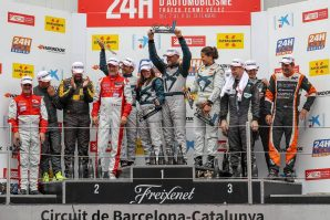 Cupra-Monlau Team – pobjeda na trci 24 Hours of Barcelona