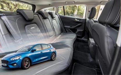 Ford Focus nudi više prostora nego ikada prije [Video]