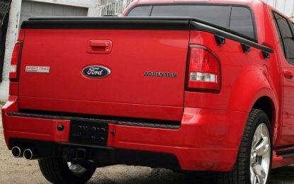 """Ford registrovao naziv """"Adrenaline"""" – šta se sprema?"""