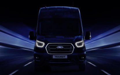 Ford na sajam IAA u Hanover stiže sa novim elektrificiranim modelima i sa novim sistemima povezivosti