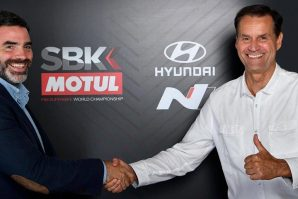 Hyundai N – zvanični Safety Car WorldSBK šampionata