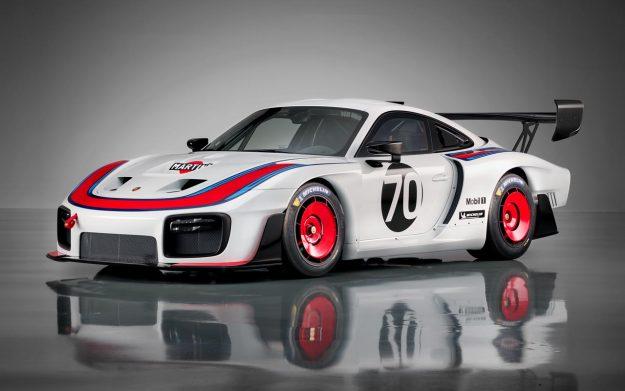 Porsche 935 [2018]