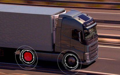 Nove metode kompanije Volvo Trucks za praćenje i analizu kritičnih komponenti [Galerija i Video]